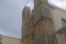 Chiesa San Pietro, Piazza Armerina, Italy