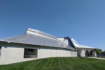 Kemper Museum of Contemporary Art, Kansas City, United States