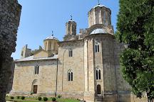 Manasija Monastery, Despotovac, Serbia