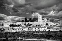 Castillo de Zamora, Zamora, Spain