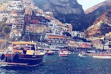 Amalfi Coast Tours, Positano, Italy