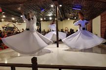 Dervis Evi Whirling Dervishes, Goreme, Turkey