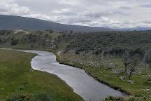 Estancia Harberton, Ushuaia, Argentina