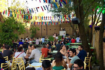 Bar Estado, Talca, Chile