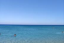 Erimoupolis Beach, Sitia, Greece