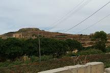 Our Lady of Ta' Pinu Basilica, Gharb, Malta