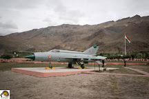 Drass War Memorial, Kargil, India
