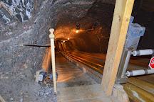 Salt Mine Hallein, Hallein, Austria
