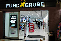 Fund Grube Yumbo, Maspalomas, Spain