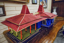 Kite Museum of Indonesia, Jakarta, Indonesia