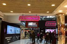 Cinemaximum Cevahir, Istanbul, Turkey