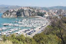 Porto Turistico di Agropoli, Agropoli, Italy