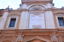 Oratorio del Santissimo Crocifisso, Rome, Italy