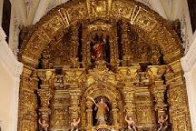 Church of San Lorenzo, Burgos, Spain