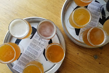 Roundabout Brewery, Pittsburgh, United States