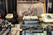 KGB Museum (Genocido Auku Muziejus), Vilnius, Lithuania