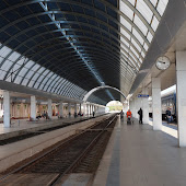 Железнодорожная станция  Chisinau