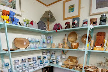 Carron Pottery, Strathcarron, United Kingdom