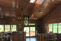 Silver Springs Winery L.L.C., Burdett, United States