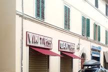 Enoteca Bonatti, Florence, Italy