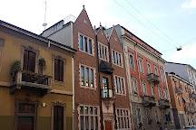 Casa 770, Milan, Italy