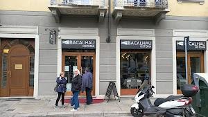 Bacalhau Osteria del Baccalà