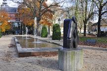 Museum Jan Cunen, Oss, The Netherlands