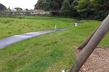 St. Columb's Park, Derry, United Kingdom