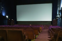 Cinema Lido, Saint-Maur-des-Fosses, France