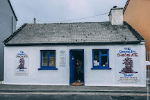 The Doolin Chocolate Shop, Doolin, Ireland