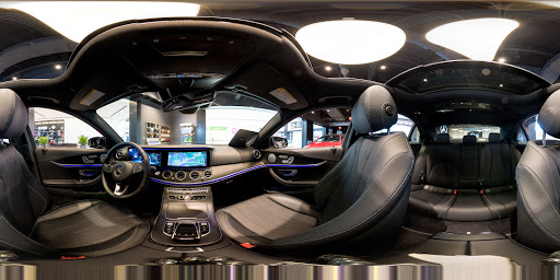 Mercedes me Store Markham | Toronto Google Business View