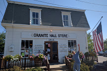 Granite Hall Store, Round Pond, United States