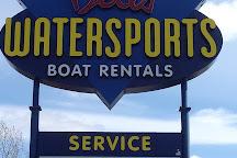 Dells Watersports, Wisconsin Dells, United States