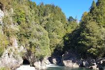 Karangahake Windows Walk, Tauranga, New Zealand