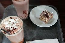Skelligs Chocolate Co., Ballinskelligs, Ireland