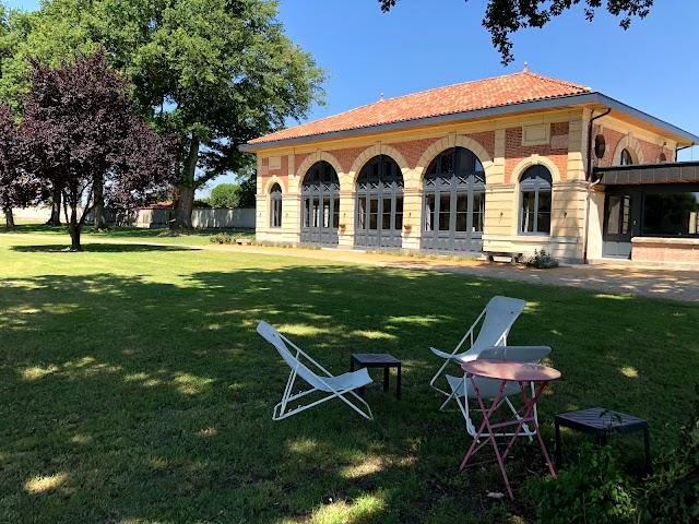L'Orangerie de Chatel
