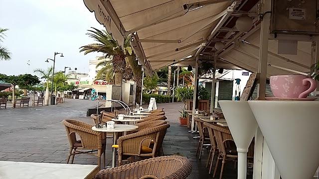 Miramar Bar Cafe