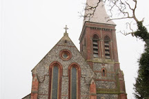 St. Botolph's Church, Pulborough, United Kingdom