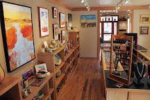 Worthington Gallery, Springdale, United States