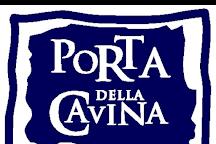 Porta della Cavina, Montepulciano, Italy