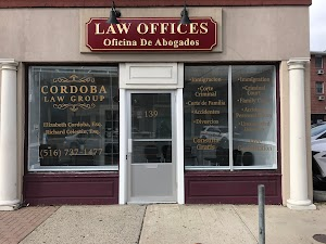 Cordoba Law Group. Abogados De Inmigración.