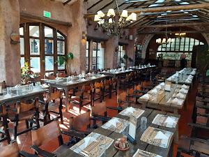 Restaurante Tunupa 0