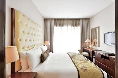 Marriott Suites Pune