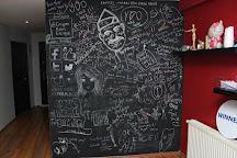 Enigma Room Escape, Istanbul, Turkey