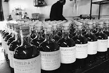Hartfield & Co., Paris, United States
