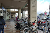 YouMe Town Hiroshima, Hiroshima, Japan