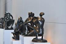 Bangkok Sculpture Center, Bangkok, Thailand