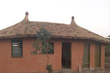Pendjari National Park, Tanguieta, Benin