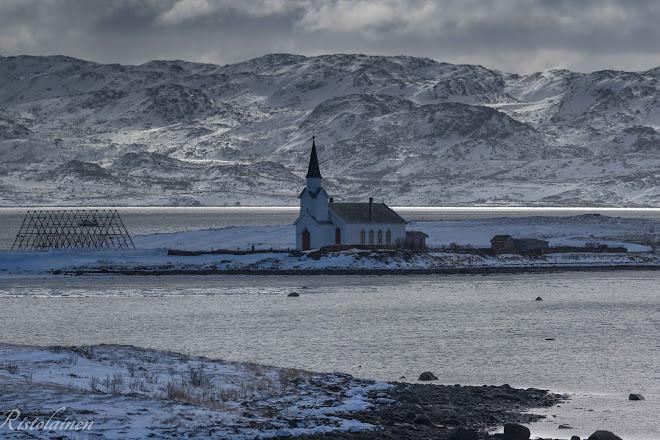 Varanger Penninsula, Batsfjord, Norway