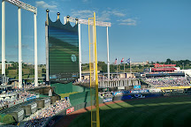 Kauffman Stadium, Kansas City, United States
